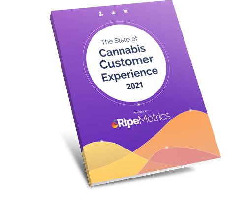The State of Cannabis Customer Experience 2021