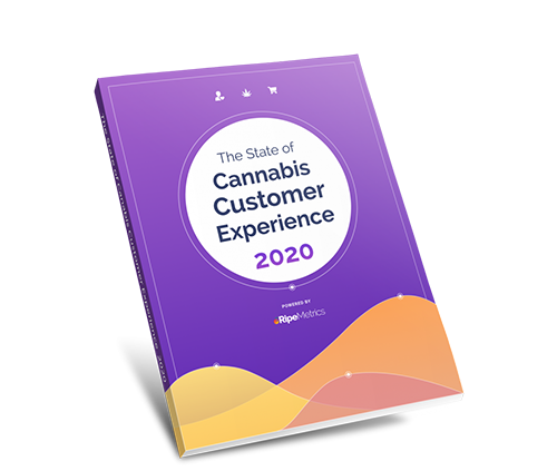 The State of Cannabis Customer Experience