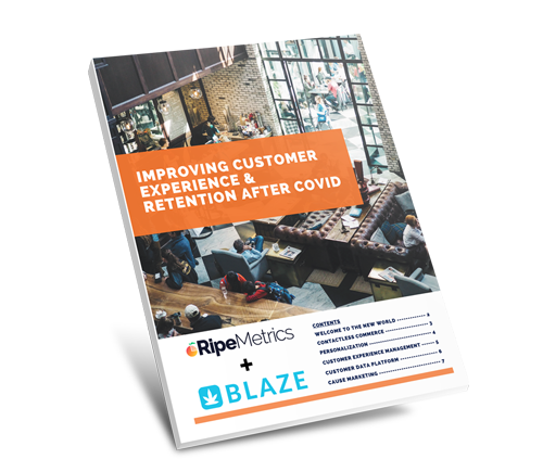 Improving Customer Experience & Retention After Covid